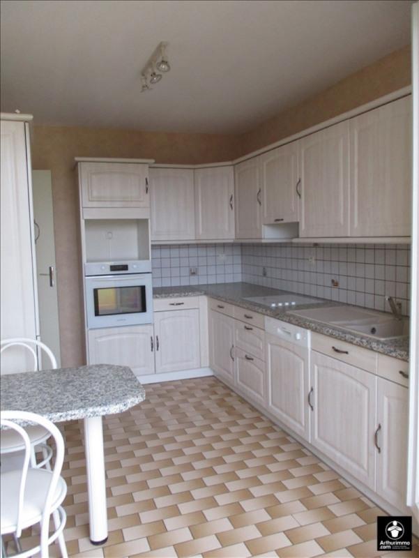 Sale apartment Brou-sur-chantereine 175700€ - Picture 3