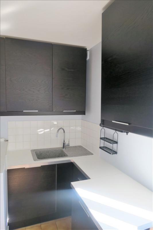Vente appartement Epinay sur orge 107000€ - Photo 3