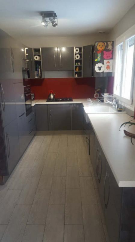 Vente maison / villa Les thilliers en vexin 205800€ - Photo 4
