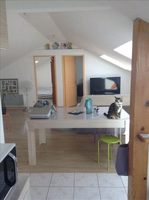 Location appartement St quentin 475€ CC - Photo 4