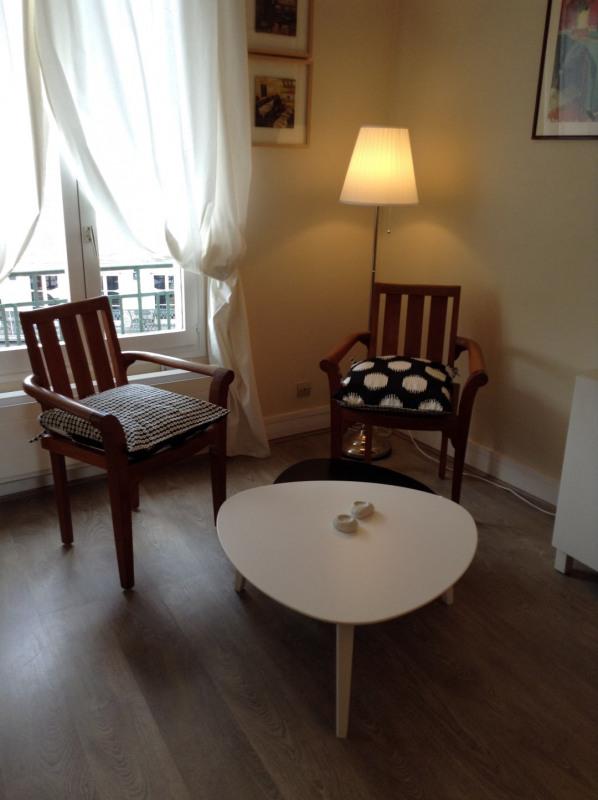 Location appartement Fontainebleau 850€ CC - Photo 13