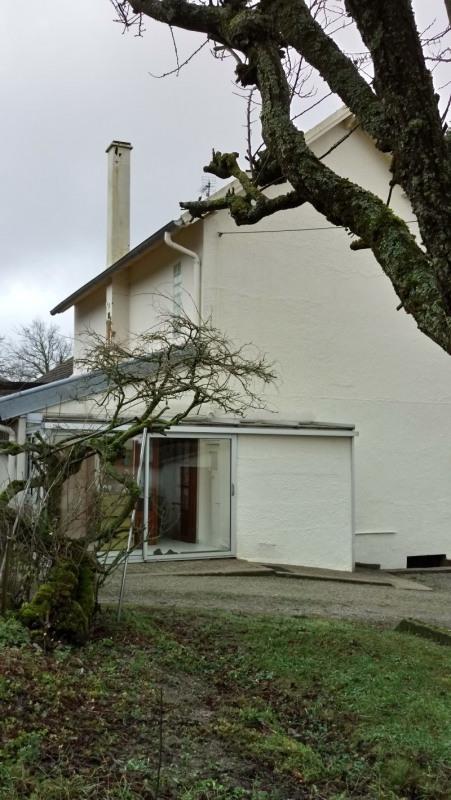 Sale house / villa Bourbon l archambault 100700€ - Picture 3