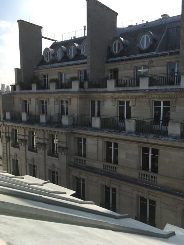 Rental apartment Paris 7ème 495€ CC - Picture 4