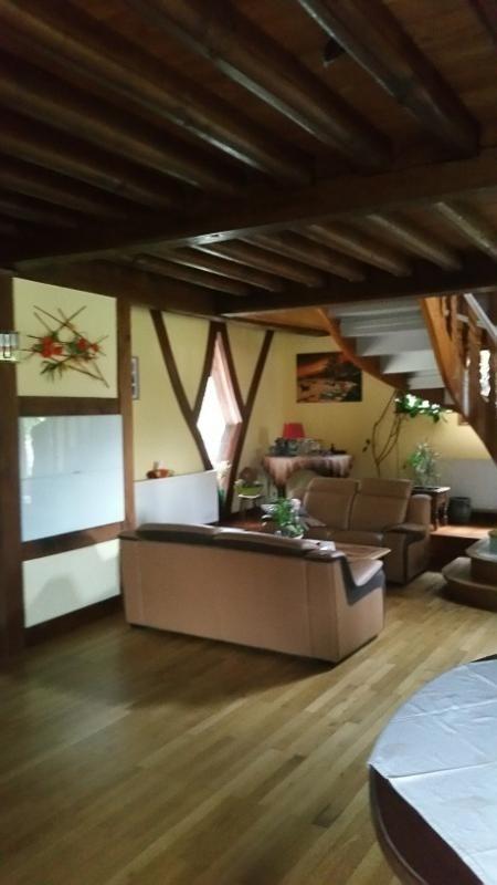 Verkauf von luxusobjekt haus Rixheim 890000€ - Fotografie 4