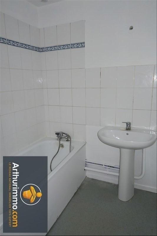 Rental apartment Savigny le temple 800€ CC - Picture 4