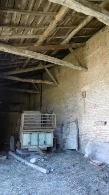 Vente maison / villa 15 kms de cognac 117700€ - Photo 10