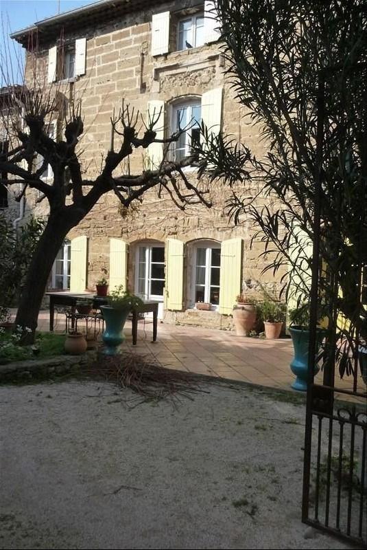 Престижная продажа дом Sorgues 399000€ - Фото 1