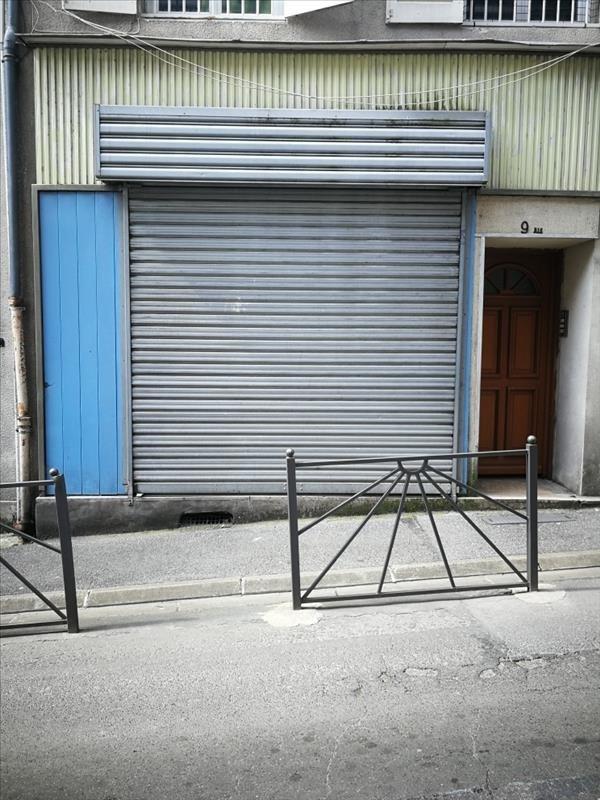 Vente local commercial La ferte sous jouarre 99000€ - Photo 1