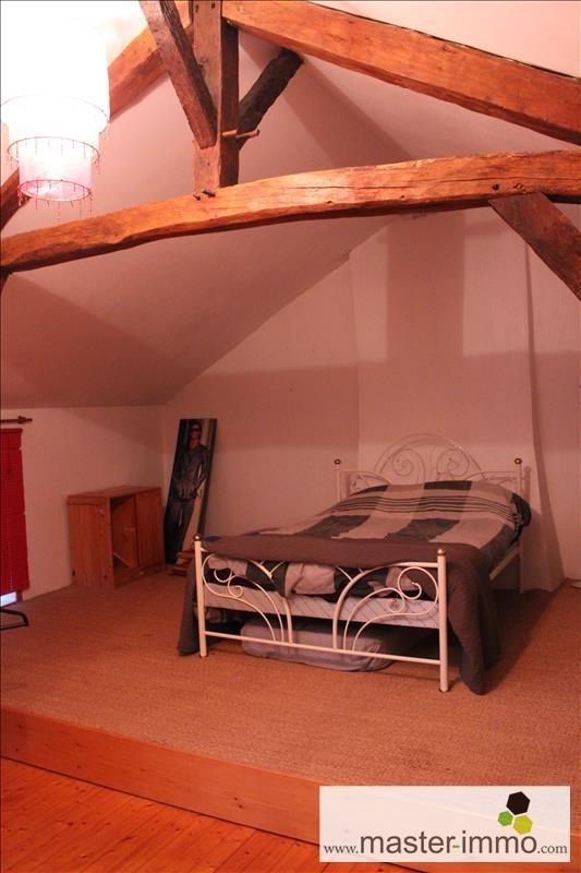 Venta  casa Villeneuve-en-perseigne 280000€ - Fotografía 8
