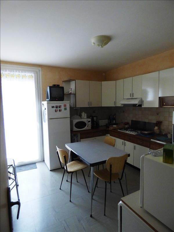 Sale house / villa Aussillon 90000€ - Picture 3