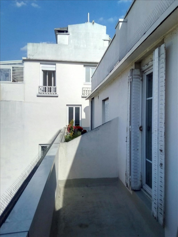 Rental apartment Vincennes 880€ CC - Picture 2
