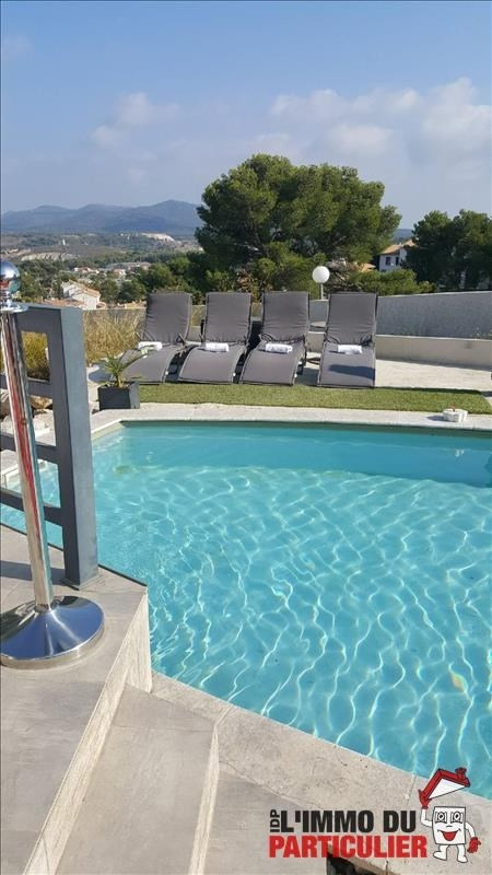 Sale house / villa Septemes les vallons 495 000€ - Picture 3
