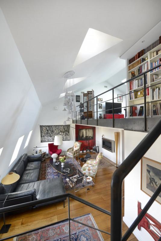Verkoop van prestige  appartement Paris 4ème 2900000€ - Foto 24