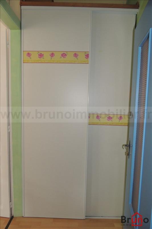 Verkoop  appartement Le crotoy 91800€ - Foto 17