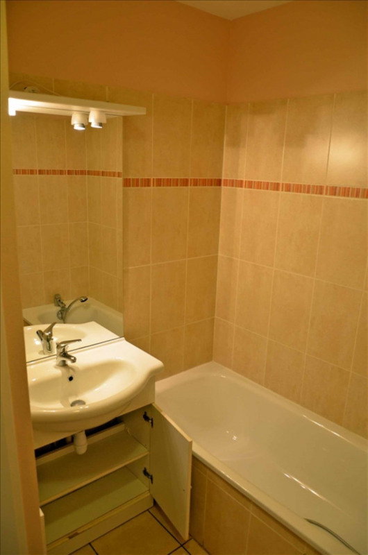 Location appartement Bellegarde sur valserine 613€ CC - Photo 9