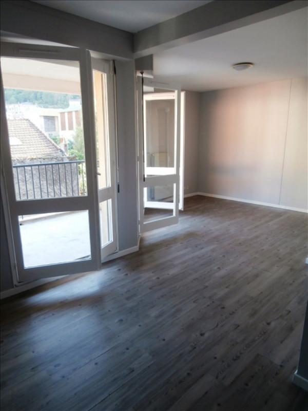 Vente appartement Secteur mazamet 47000€ - Photo 1