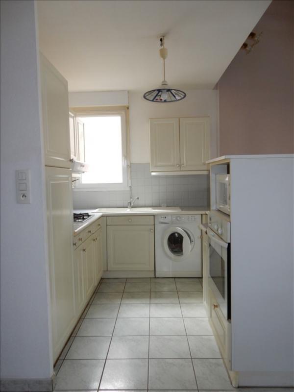 Vente appartement Les roches de condrieu 179000€ - Photo 8