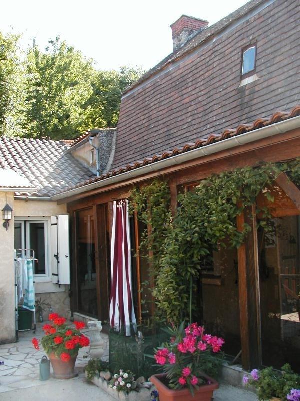 Vente maison / villa St cyprien 86400€ - Photo 13