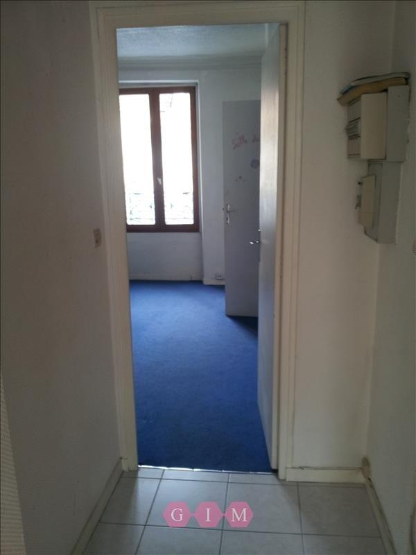 Produit d'investissement appartement Triel sur seine 135800€ - Photo 5