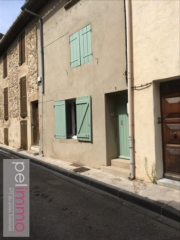 Rental apartment Lancon provence 557€ CC - Picture 2