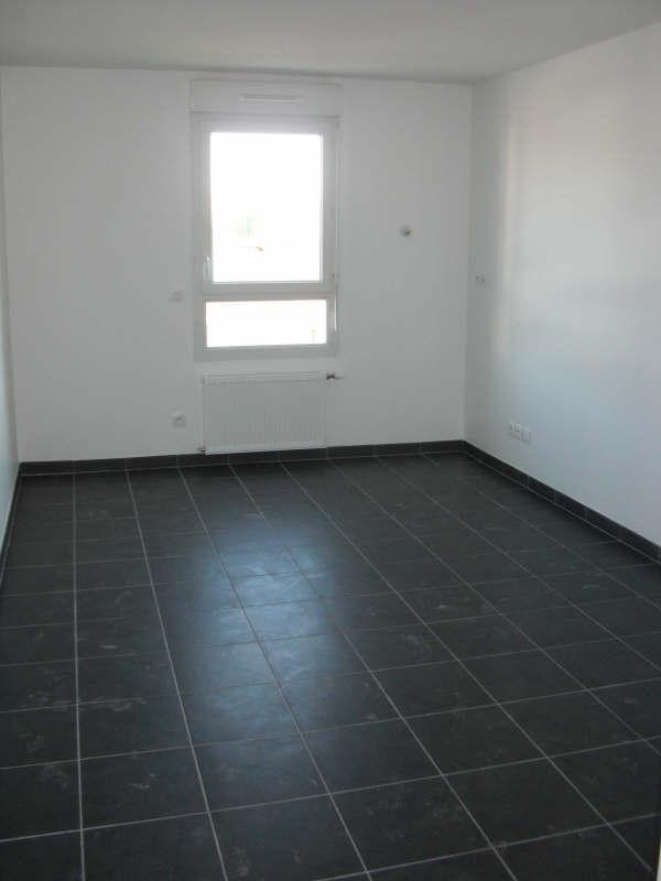 Location appartement Venissieux 420€ CC - Photo 3