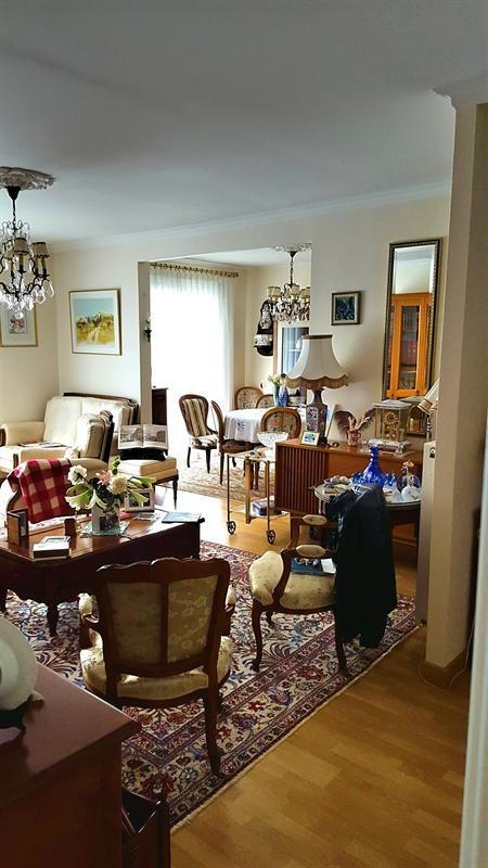 Appartement 3 pièces Quimper