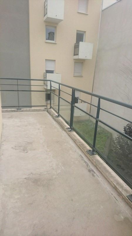 Location appartement Villeurbanne 870€ CC - Photo 7