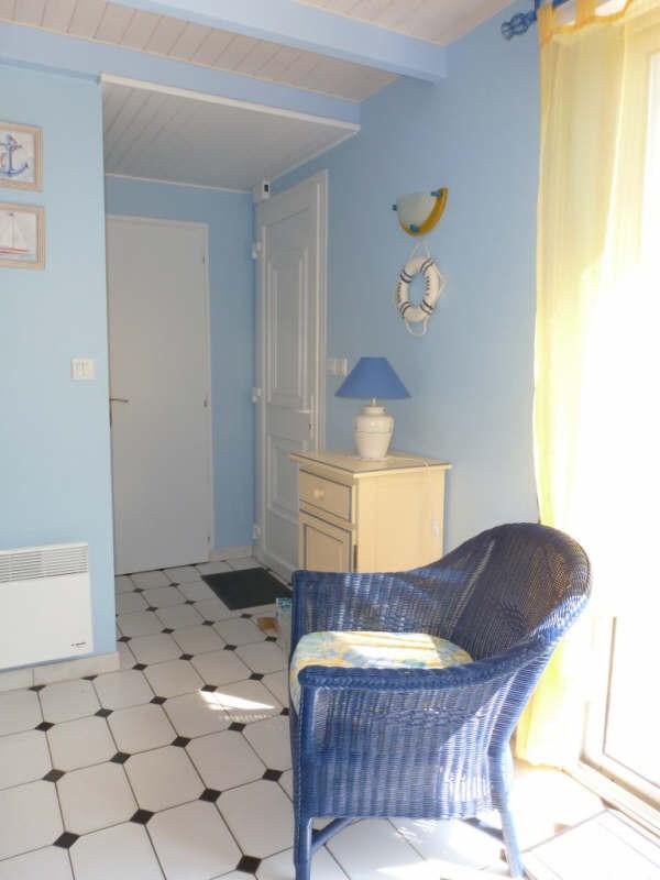 Vente appartement Carnac 221500€ - Photo 6