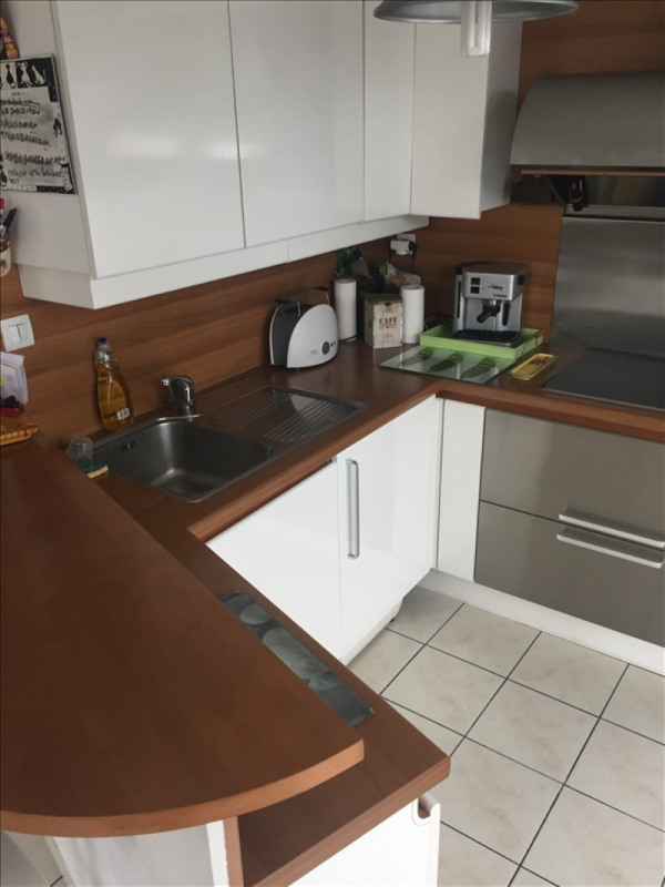 Vente appartement St alban leysse 269 000€ - Photo 2