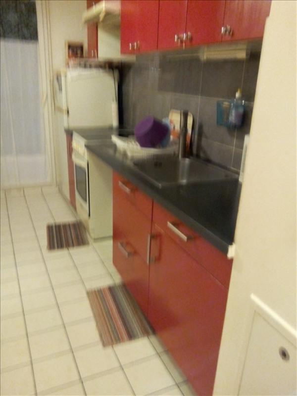 Sale apartment Creteil 255000€ - Picture 7