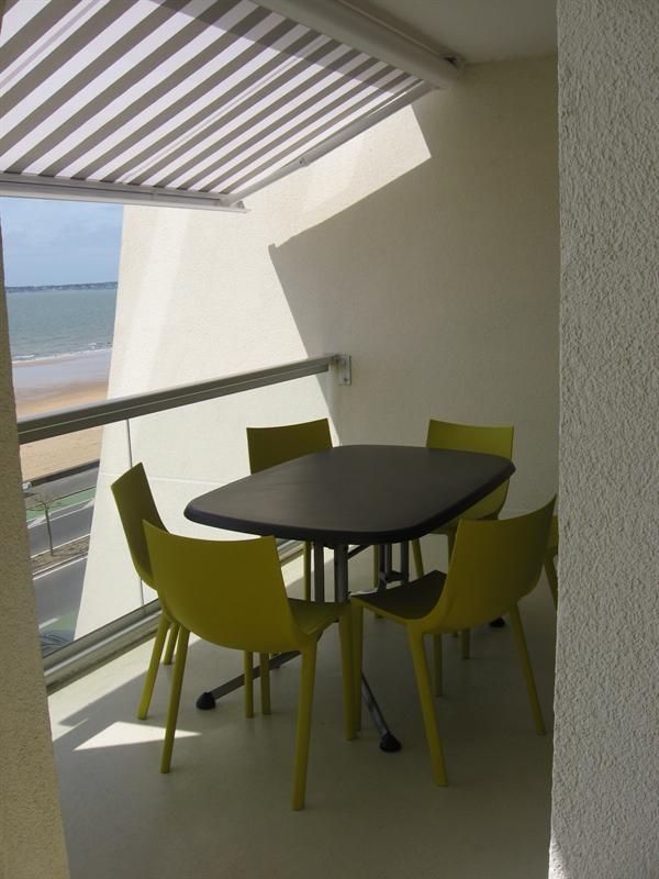 Vacation rental apartment La baule-escoublac 381€ - Picture 8