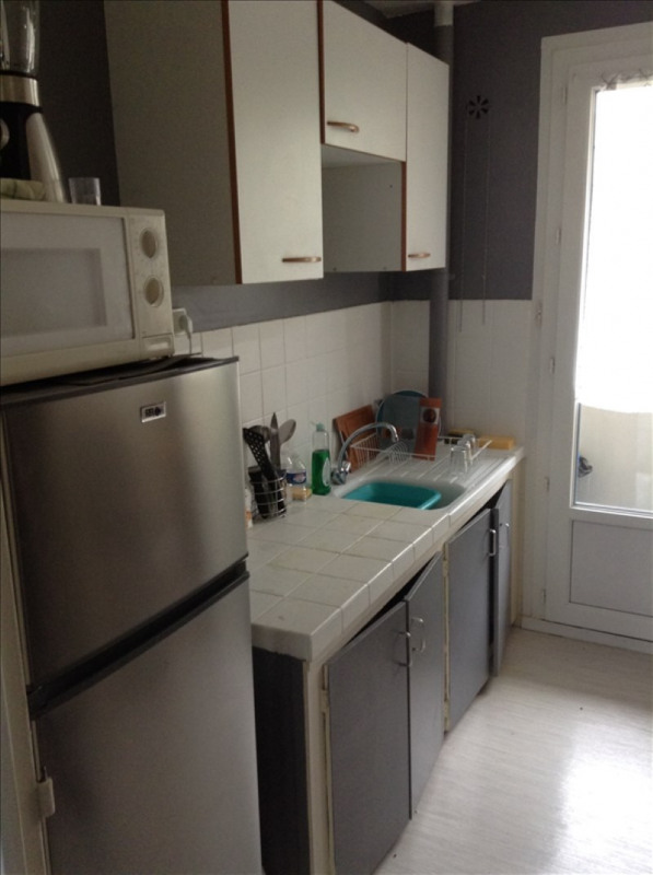 Rental apartment St quentin 650€ CC - Picture 5