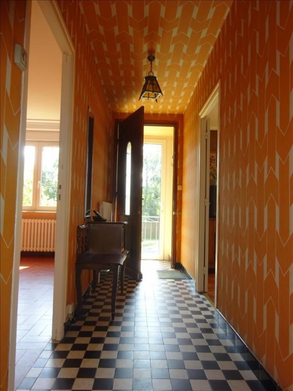 Sale house / villa Lannilis 158000€ - Picture 2