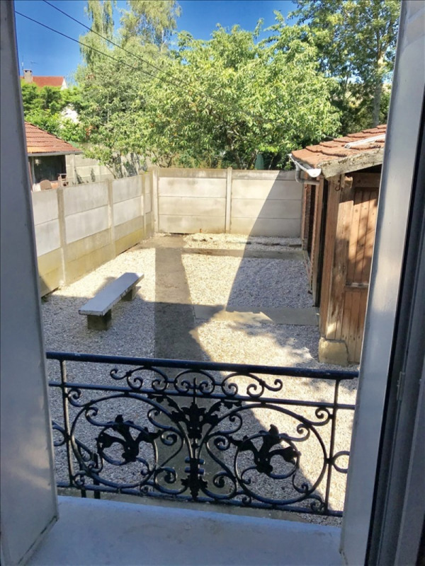 Rental house / villa Athis mons 1 195€ CC - Picture 5