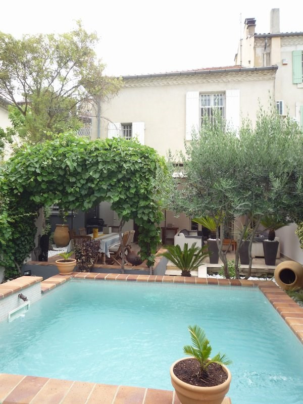 Vente maison / villa Orange 399 000€ - Photo 1