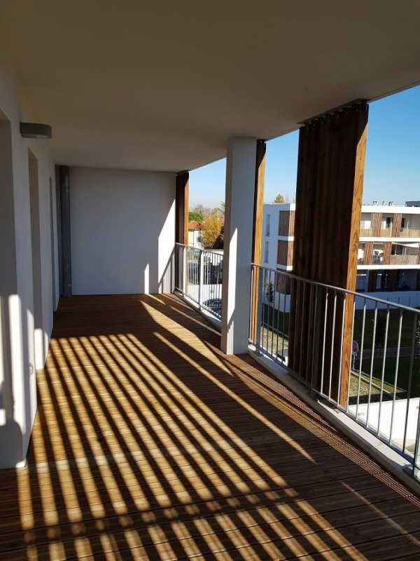 Location appartement Cugnaux 693€ CC - Photo 2