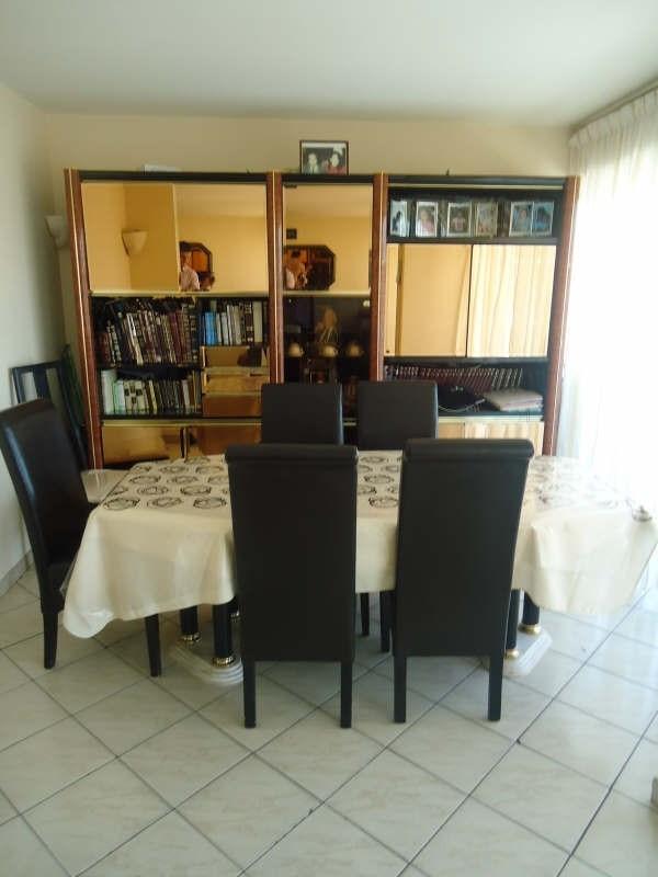 Vente appartement Sarcelles 143000€ - Photo 2