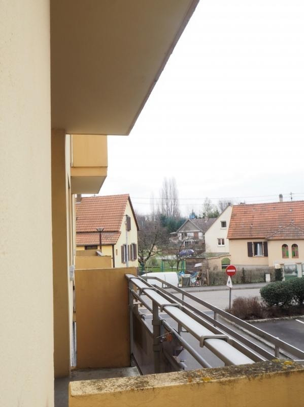 Vendita appartamento Ostwald 178000€ - Fotografia 5