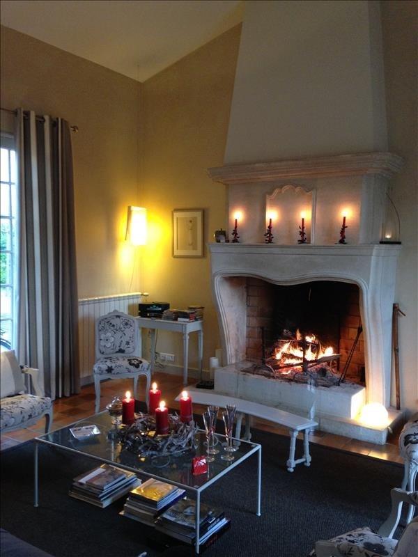 Vente de prestige maison / villa St aubin de medoc 650000€ - Photo 4