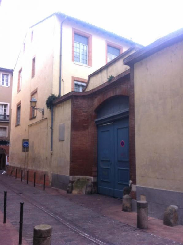 Location appartement Toulouse 570€ CC - Photo 7