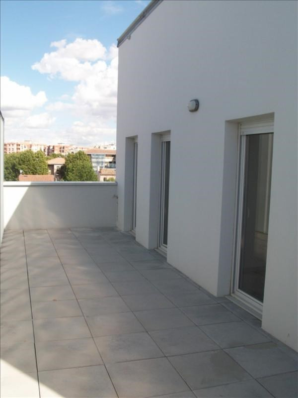 Rental apartment Toulouse 950€ CC - Picture 10