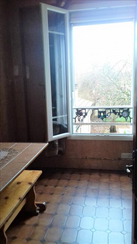 Vente appartement Romainville 260000€ - Photo 4
