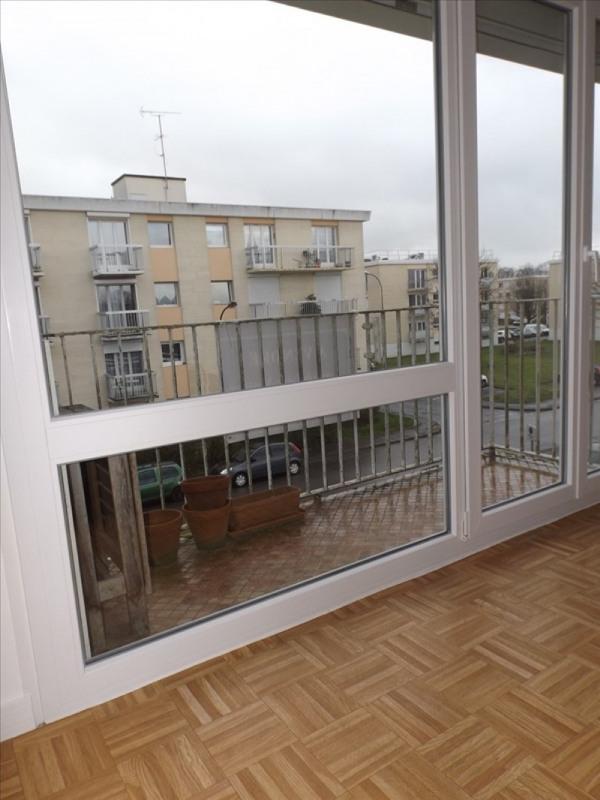 Vente appartement Senlis 136000€ - Photo 2
