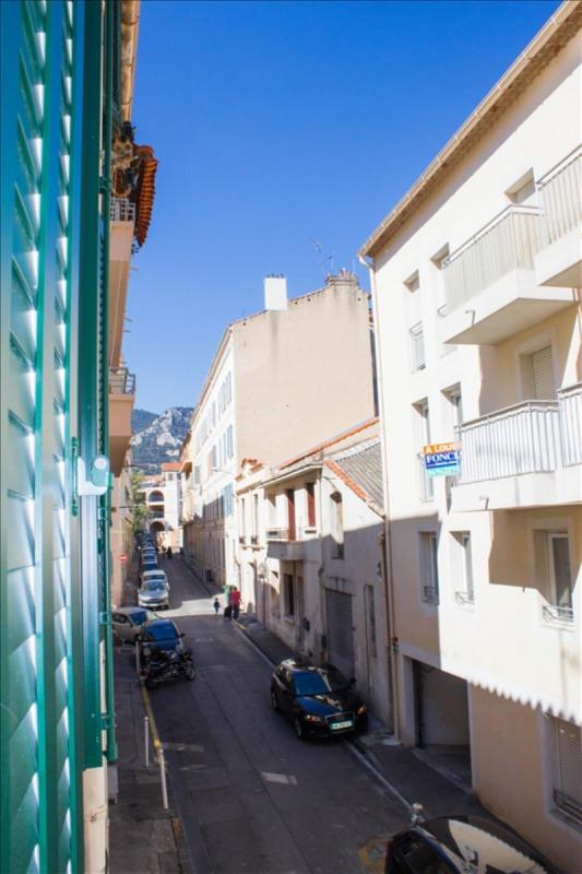 Vente appartement Toulon 87000€ - Photo 5