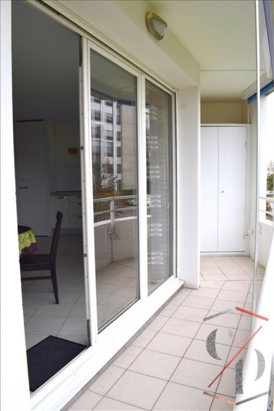 Vente appartement Cauderan 225990€ - Photo 3