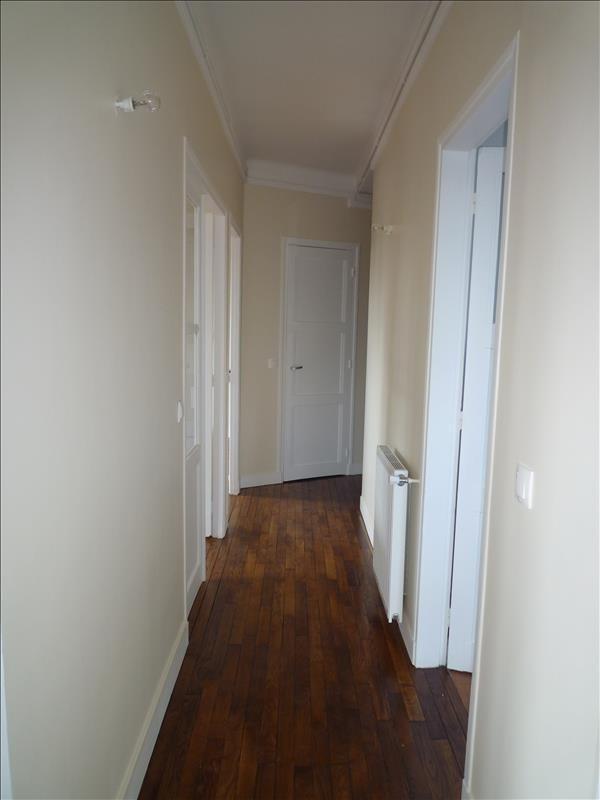 Rental apartment Villemomble 855€ CC - Picture 4