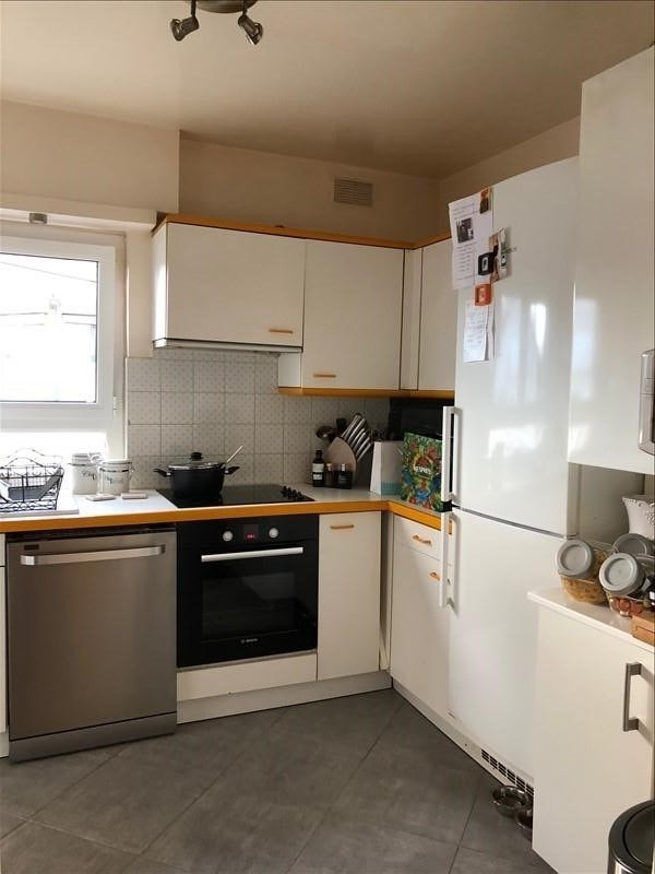 Vente appartement Bougival 278 000€ - Photo 4
