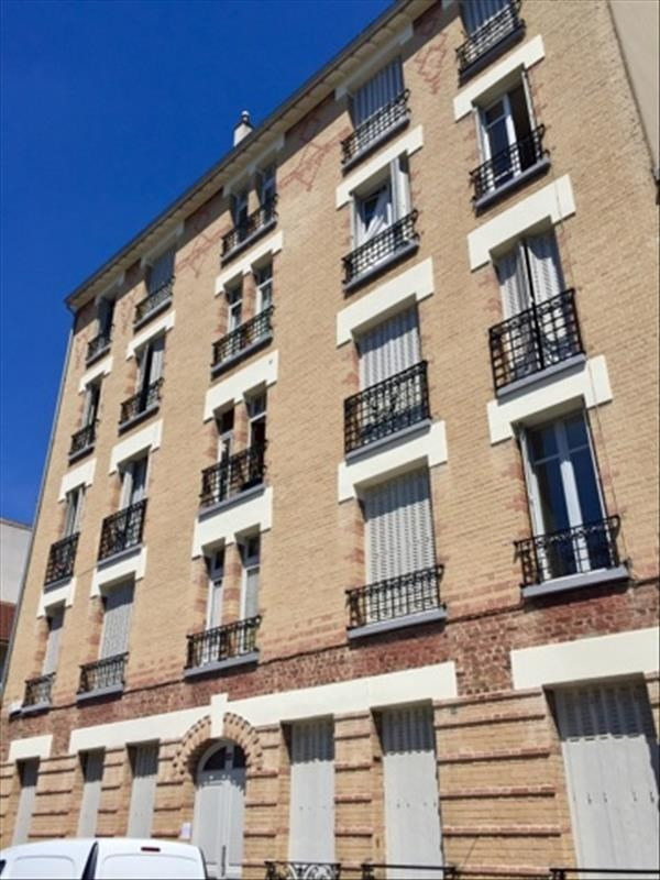 Vente appartement Courbevoie 105 000€ - Photo 1