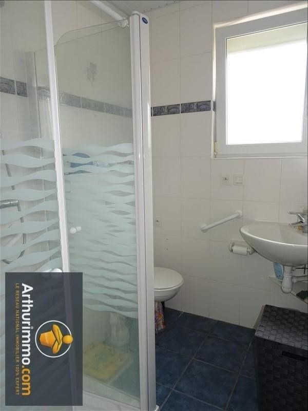 Sale house / villa St brieuc 153990€ - Picture 7