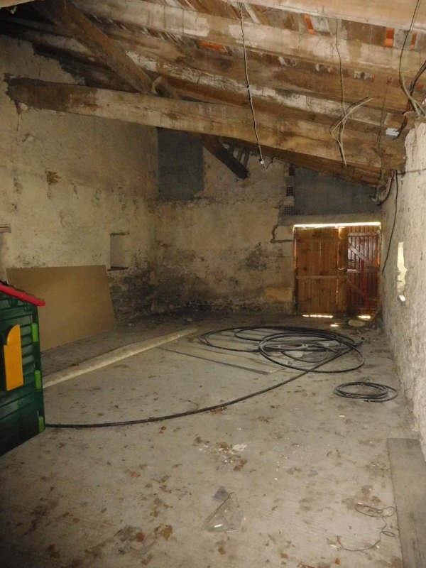 Sale house / villa St savin 240000€ - Picture 9